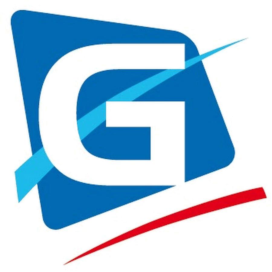Logo de la société Gruau